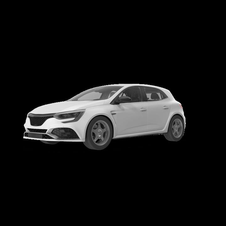 White-Car.I03